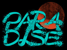 Paradise T-Shirt Design by