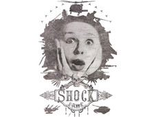 Shock & Awe T-Shirt Design by