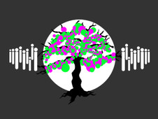 Dead Tree T-Shirt Design by