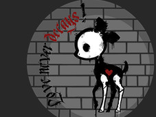 Another Dee in the wall! T-Shirt Design by