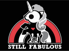 Still Fabulous T-Shirt Design by