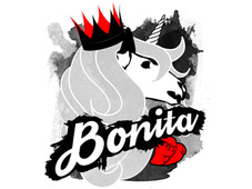Bonita's Crown T-Shirt Design by