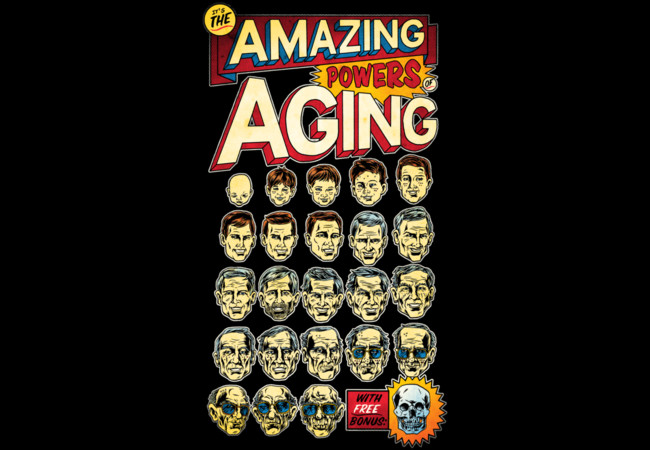 The Amazing Powers of Agoing