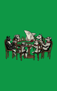 Card Shark T-Shirt