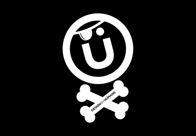 Artist Series DBH Pirate Logo II