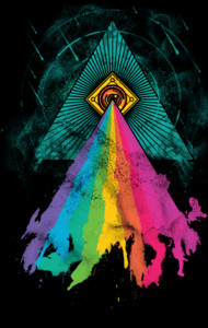 Eye of Prism T-Shirt