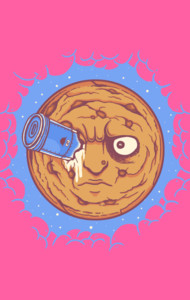 Trip To The Cookie T-Shirt