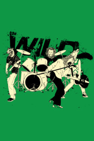 Limited Edition - Wild Band