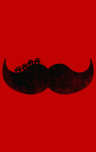 who wants a Mustache Ride? T-Shirt