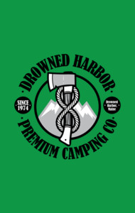 Premium Camping Co. One T-Shirt