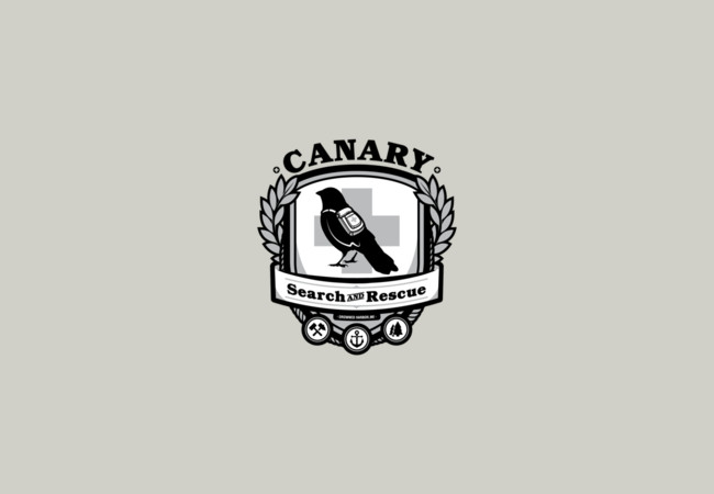 Canary Search and Rescue