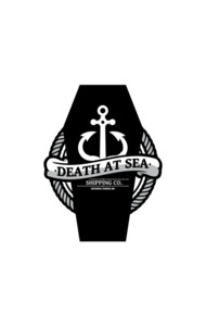 Death At Sea Two T-Shirt