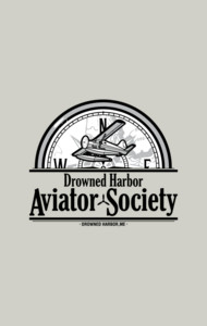 Aviator Society T-Shirt