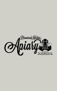 Drowned Harbor Apiary T-Shirt