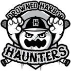 Drowned Harbor Haunters T-Shirt
