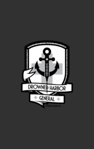Drowned Harbor General T-Shirt