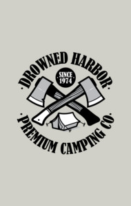 Premium Camping Co. Two T-Shirt