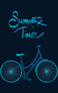 Summer bike T-Shirt