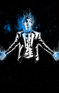 Regenerate Matt T-Shirt