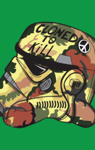 Cloned to Kill T-Shirt