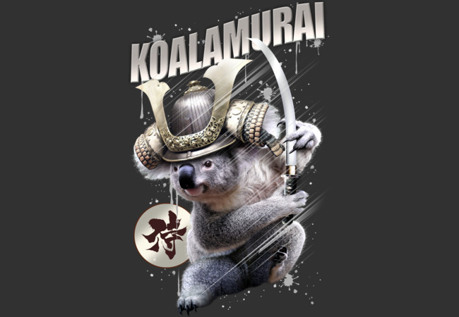 THE RISE OF KOALAMURAI