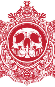 Hydro74 Ornate T-Shirt