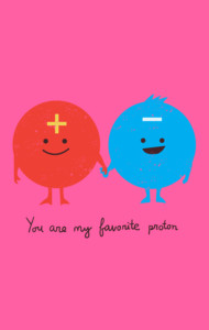 You are my favorite proton T-Shirt