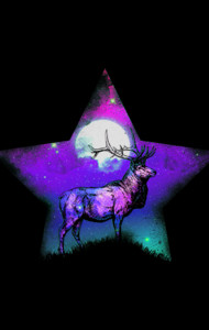 Star Buck T-Shirt