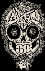 Muerte Acecha - One Color T-Shirt