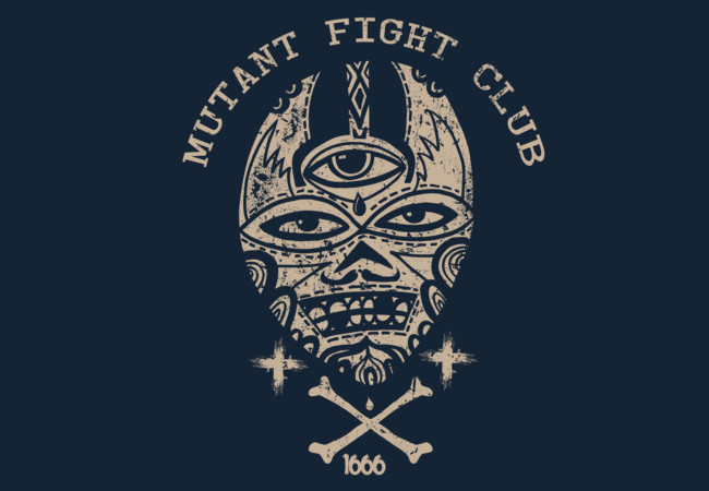 Mutant Fight Club