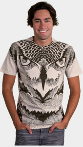 Shirt of Prey. Men's
