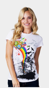Bring Me Colors Women's