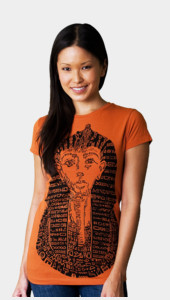 Hieroglyphics Women's