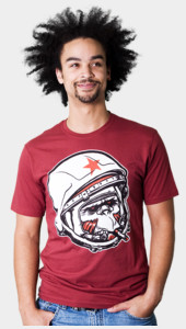 Cosmonaut Men's