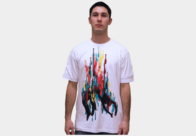 The Fall T-Shirt - Design By Humans