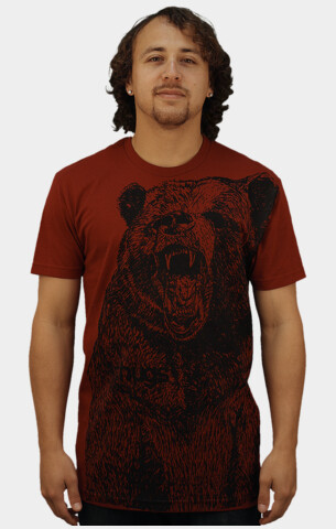 Limited Edition - Bear Hug