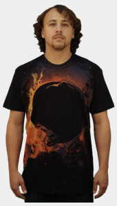 Black Hole Sun Men's