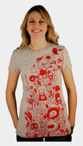 Limited Edition - Oodle Doodle Women's