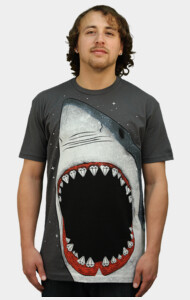 Diamonds Are a Shark's Best Friend T-Shirt