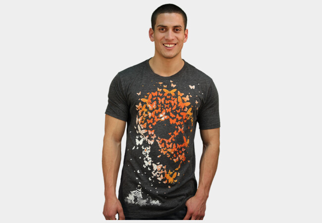 Limited Edition - Chaos Theory T-Shirt - Design By Humans
