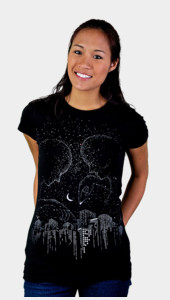 StarGazing Women's