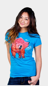 Return of the CerBEARus! Women's