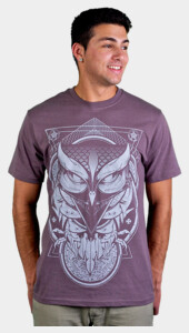 Alchemy Owl Men's