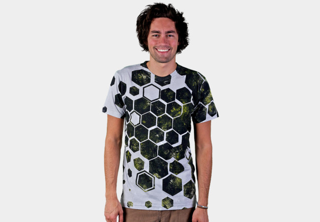 Hex on you T-Shirt - Design By Humans
