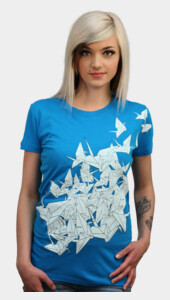 Limited Edition - 1000 Cranes Women's