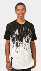Photo of Pixel Rain