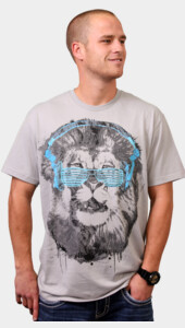 Shady Lion Men's