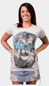 Shady Lion Women's