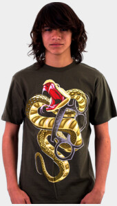 Battlesnake! Men's