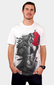 The Rhythm of Rising Sun T-Shirt
